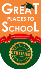 Great Places to School